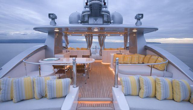 Attessa Charter Yacht - 5