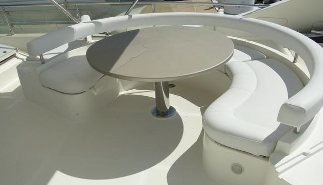 Kialoa Charter Yacht - 4