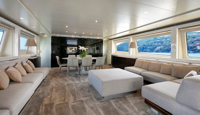 Y42 Charter Yacht - 7