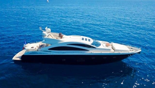 Mojito Charter Yacht