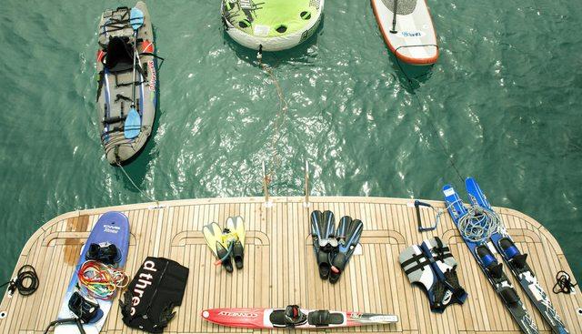 Emsaffa Charter Yacht - 5