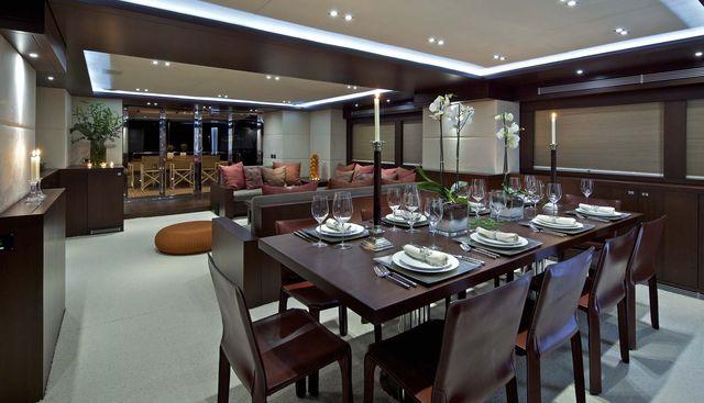 Sanjana Charter Yacht - 8