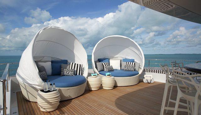 Eternity Charter Yacht - 4