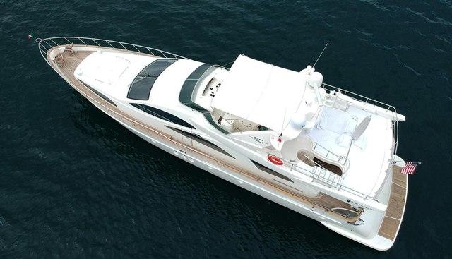 Libero Charter Yacht - 4
