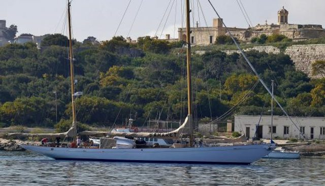 Saharet Of Tyre Charter Yacht