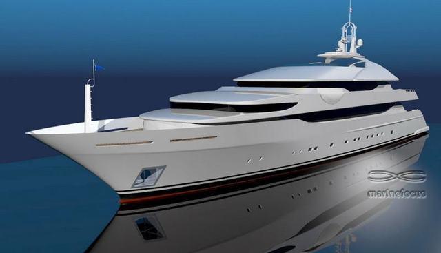 Sharjah 1 Charter Yacht - 2