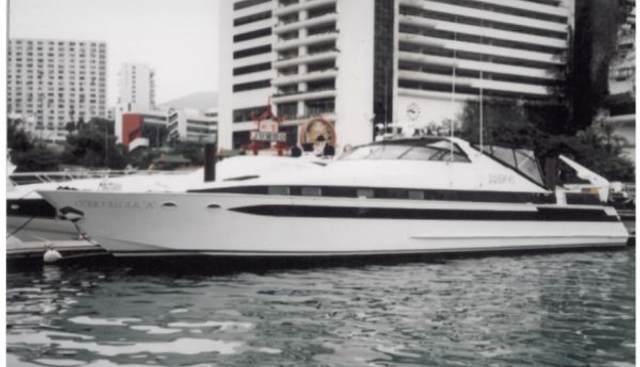 Haggis II Charter Yacht - 3