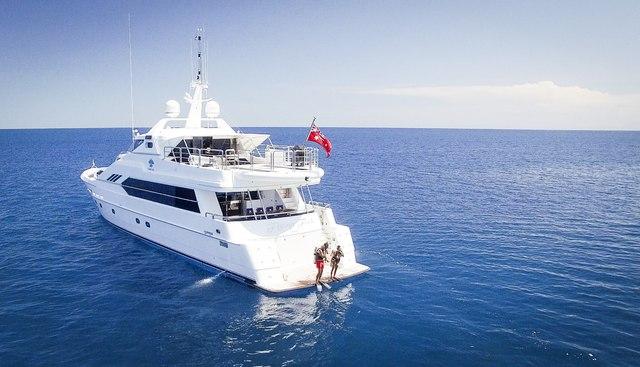 Flying Fish Charter Yacht - 8