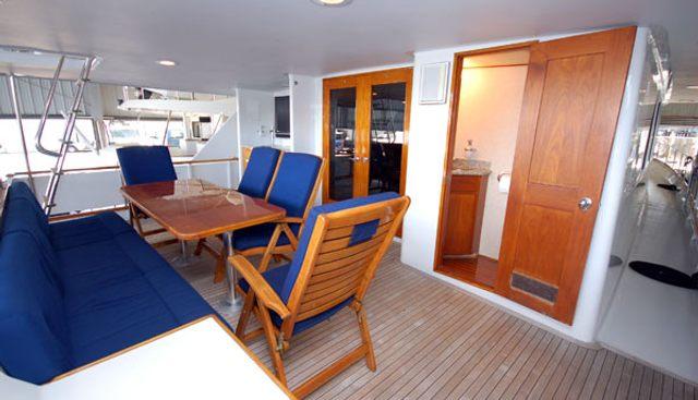 Pendana Charter Yacht - 4