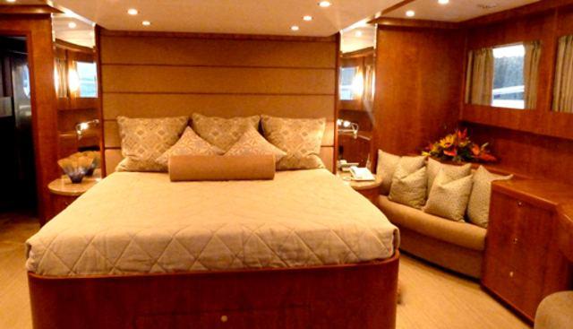 Go Charter Yacht - 8