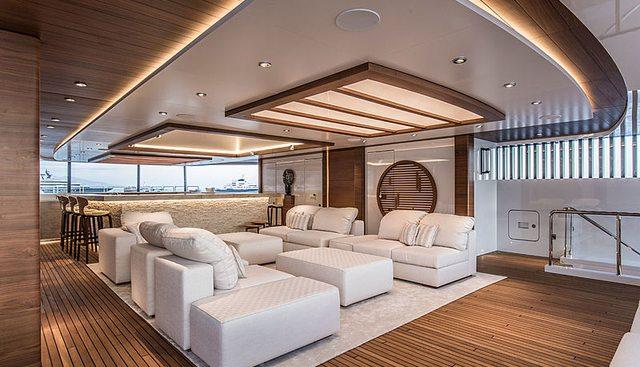 Life Saga II Charter Yacht - 5