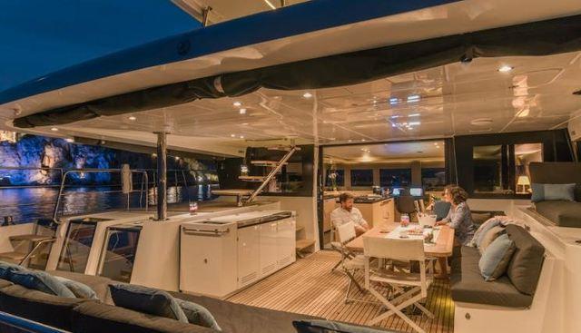 Vigilant 1 Charter Yacht - 4