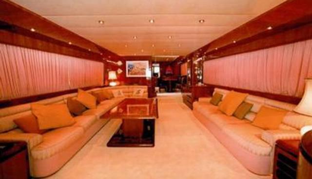 Sea Lady Charter Yacht - 5