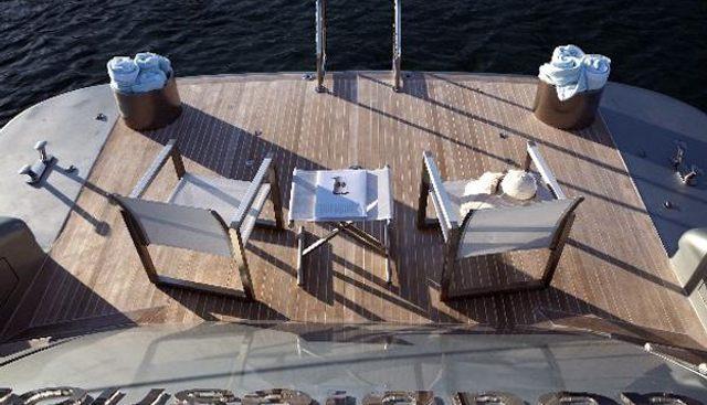 Double Shot Charter Yacht - 4