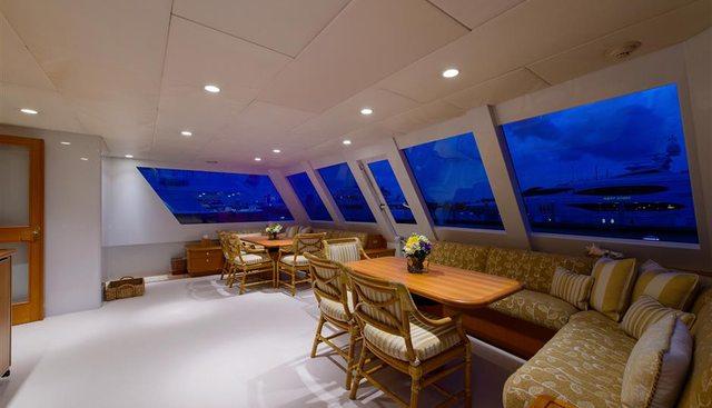 Crescendo IV Charter Yacht - 7