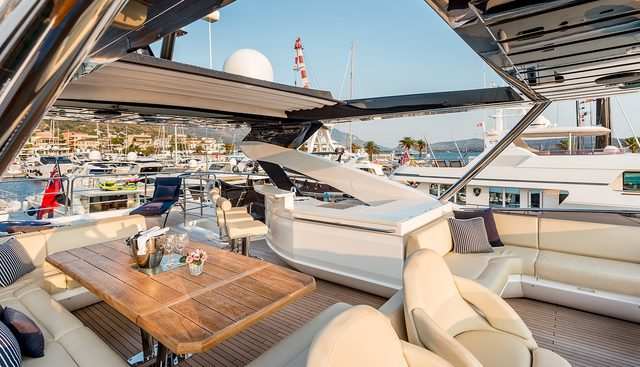 Stardust of Mary Charter Yacht - 2