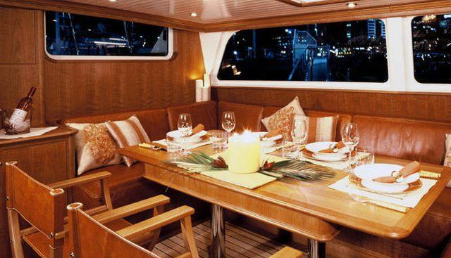 Paliador Charter Yacht - 3