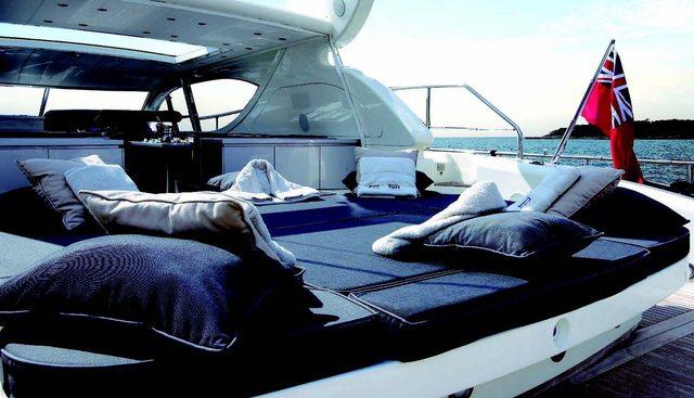 Tekitoo Charter Yacht - 3