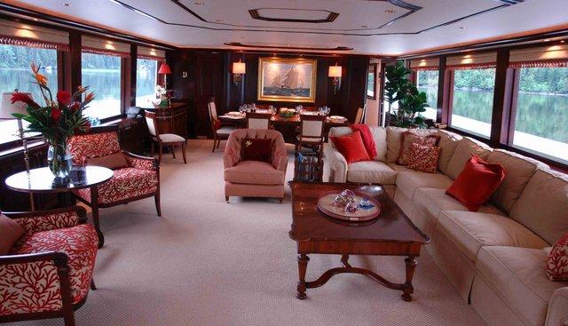 Constellation Charter Yacht - 3