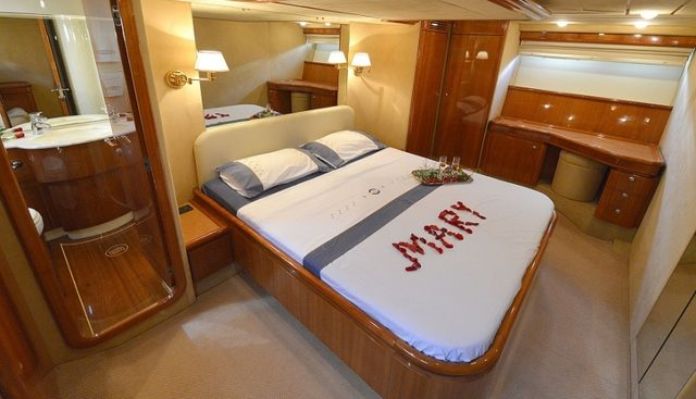 Mary Charter Yacht - 5