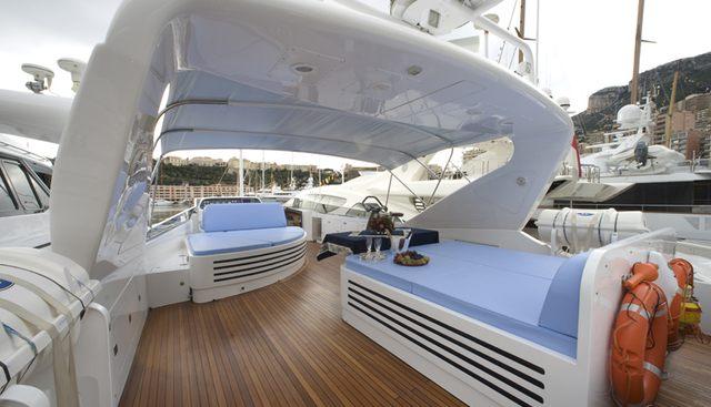 Magic Dream Charter Yacht - 3