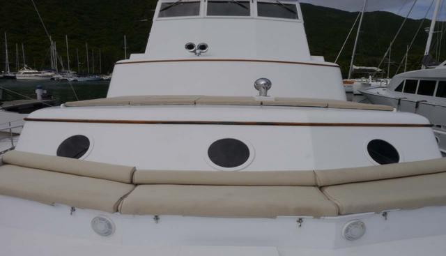 Silver Queen Charter Yacht - 4