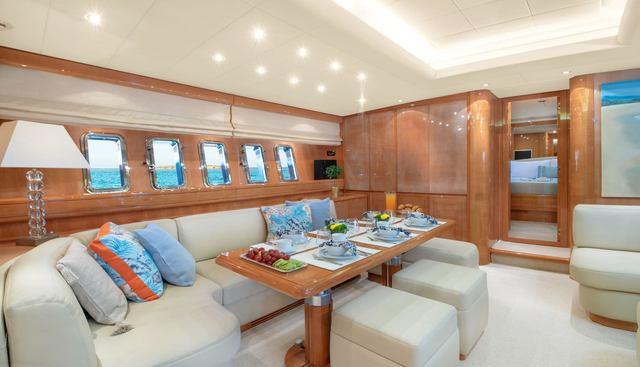 Turn On Charter Yacht - 4