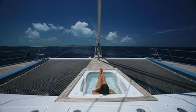 Wonderful Charter Yacht - 4