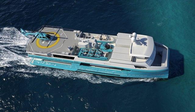 My Bro Charter Yacht - 6