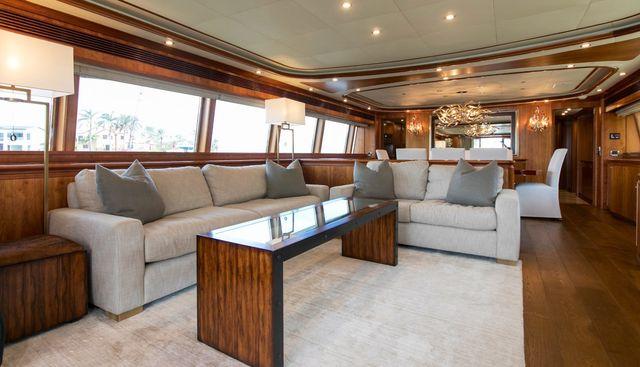 Mambo Charter Yacht - 8