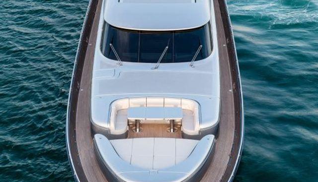Swift Charter Yacht - 2