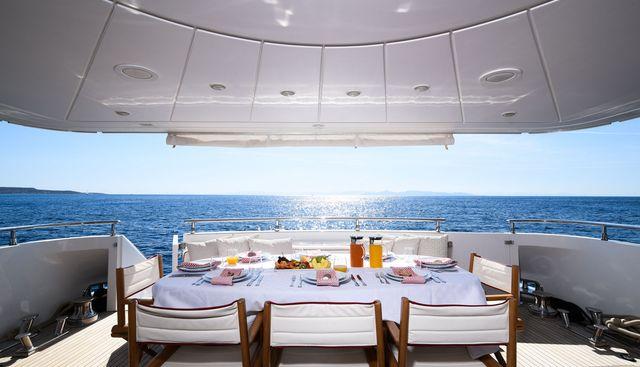 Zen Charter Yacht - 5