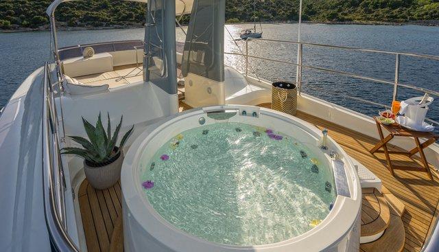 Seventh Sense Charter Yacht - 3
