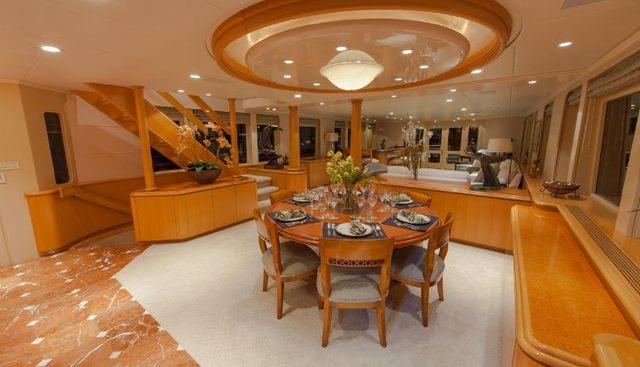 Chanson Charter Yacht - 4