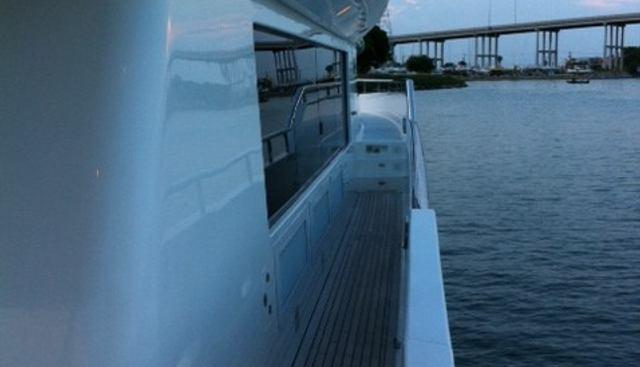 Princess Ashita Charter Yacht - 3