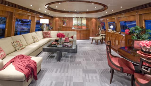 Lady Di Charter Yacht - 4