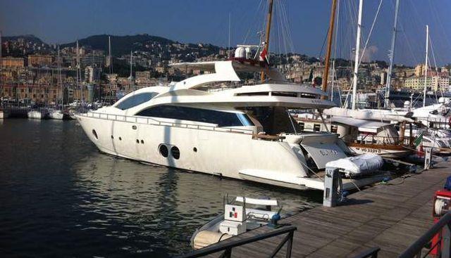 Sunkar Charter Yacht - 3