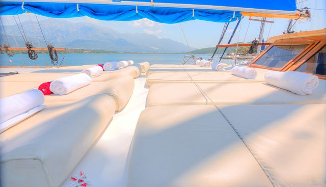 Lady Sovereign II Charter Yacht - 3