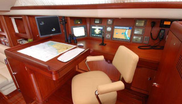 Altacerra Charter Yacht - 7