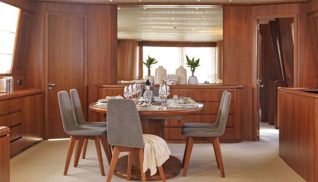 Martina Charter Yacht - 8