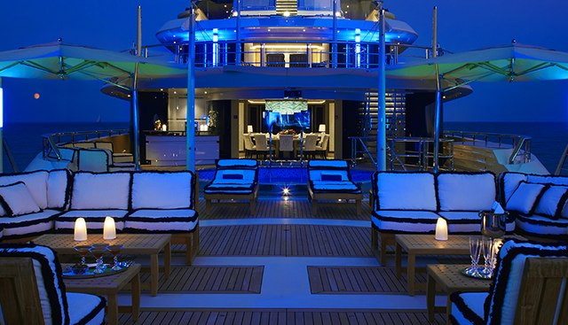 Tranquility Charter Yacht - 3