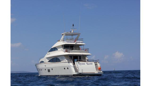 Dream Yacht Charter Yacht - 2