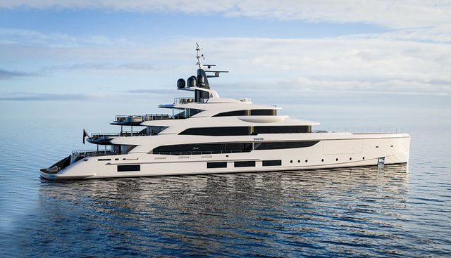 Triumph Charter Yacht - 7