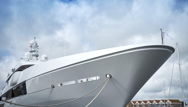 Philosophy Charter Yacht - 8