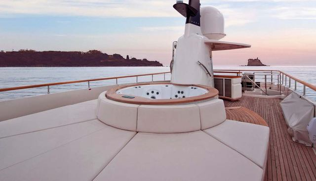 Therapy Charter Yacht - 2