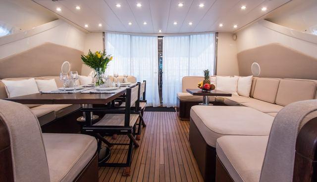 Ultima Beach Charter Yacht - 3