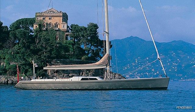Kenora Charter Yacht