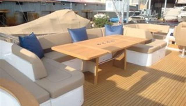 Princess 85 MY Charter Yacht - 2