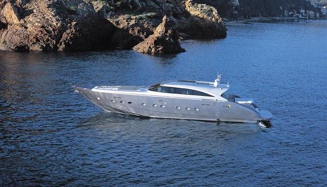Kereon Charter Yacht - 4