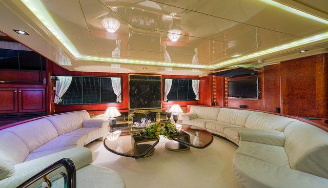 Lady Sunshine Charter Yacht - 6